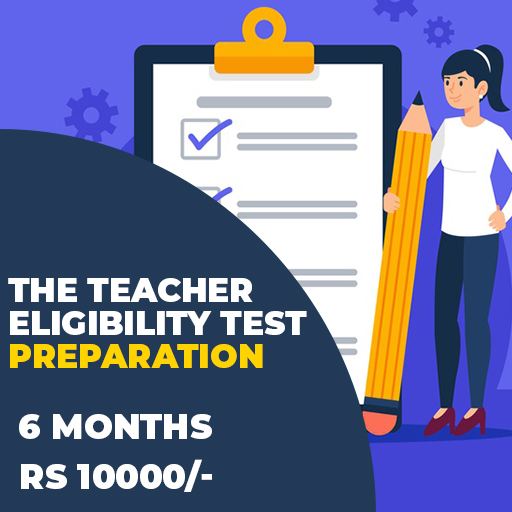 The Teacher Eligibility Test